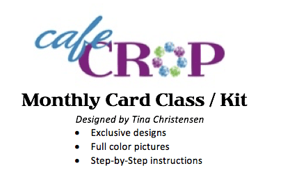 Cards of the Month