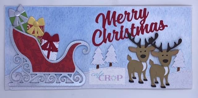 Money/Gift Card/Certificate Holder