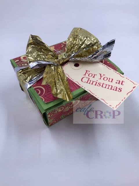Treat / Gift Box