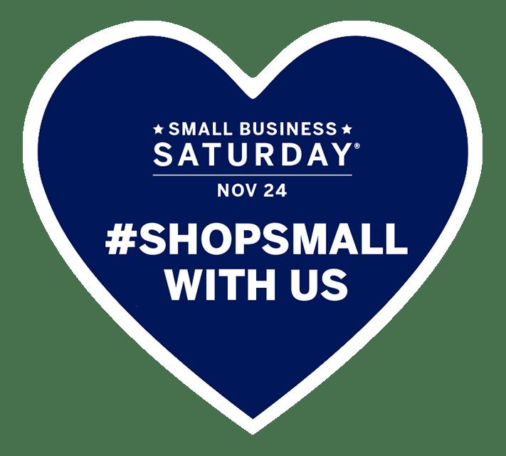 Gift Making Palooza – Small Business Saturday
