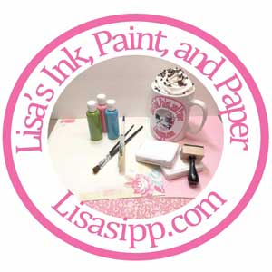 Lisa's Ink Paint and Paper