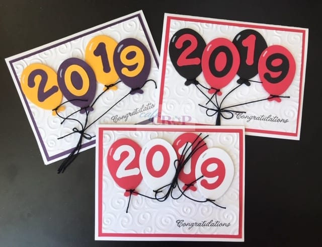 Graduation Cards – Make What you Need!